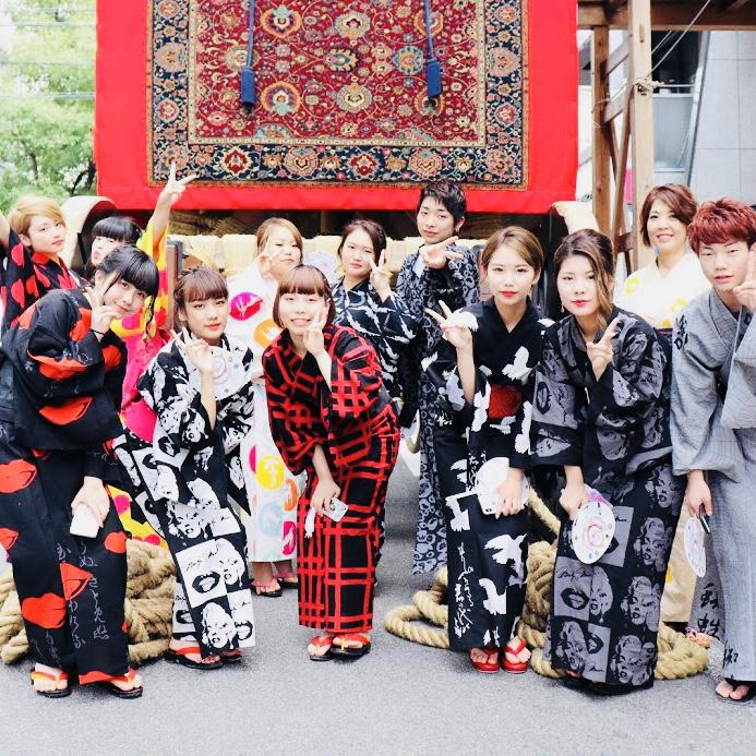 祇園祭写真